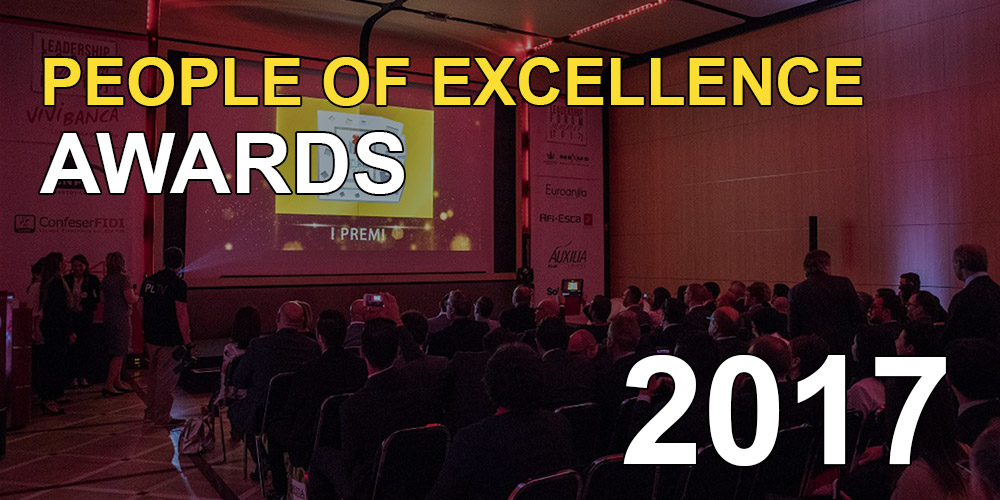 People o Excellence 2017