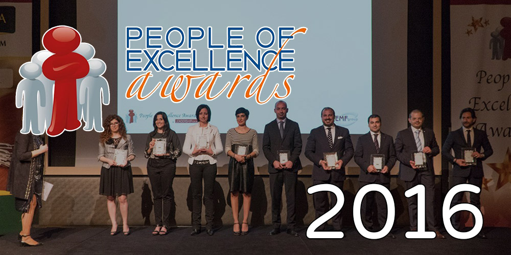 People of Excellece Awards 2016