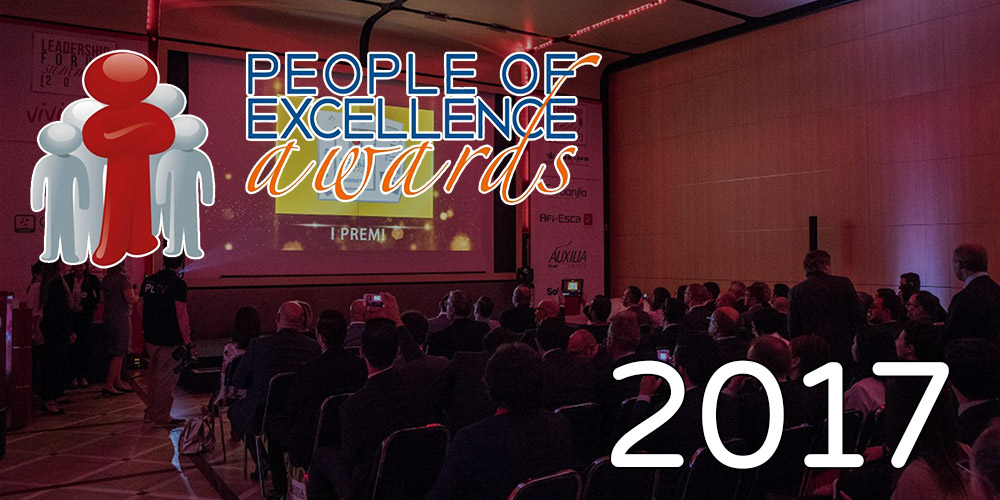 People of Excellece Awards 2017