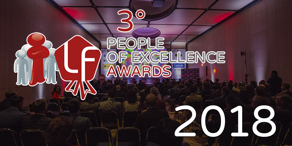 People of Excellece Awards 2018