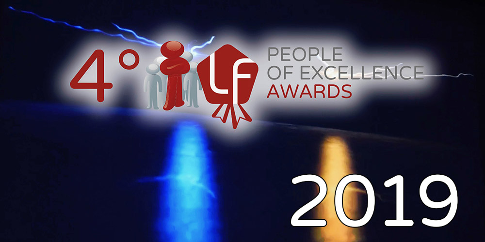 People of Excellece Awards 2019